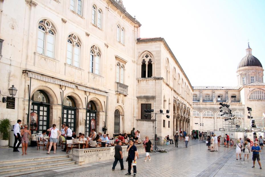http://www.anarchitectabroad.com Dubrovnik
