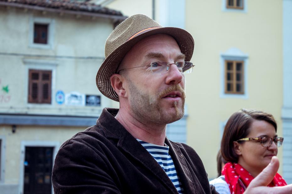 Peter Purg