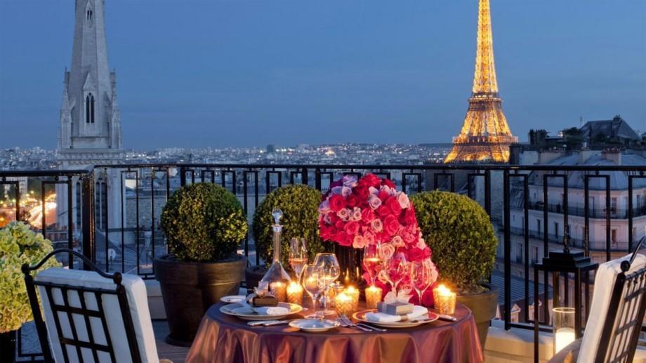 (foto) Topul oraşelor turistice cu cea mai scumpă mâncare