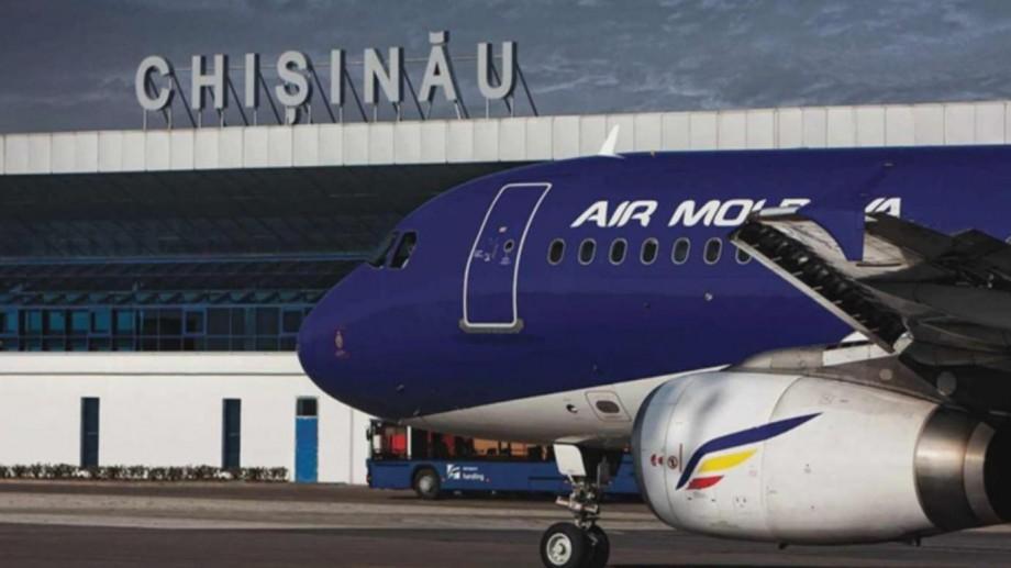 Cum s-ar numi: Numele cărei personalități ai vrea să fie atribuit Aeroportului Internațional din Chișinău