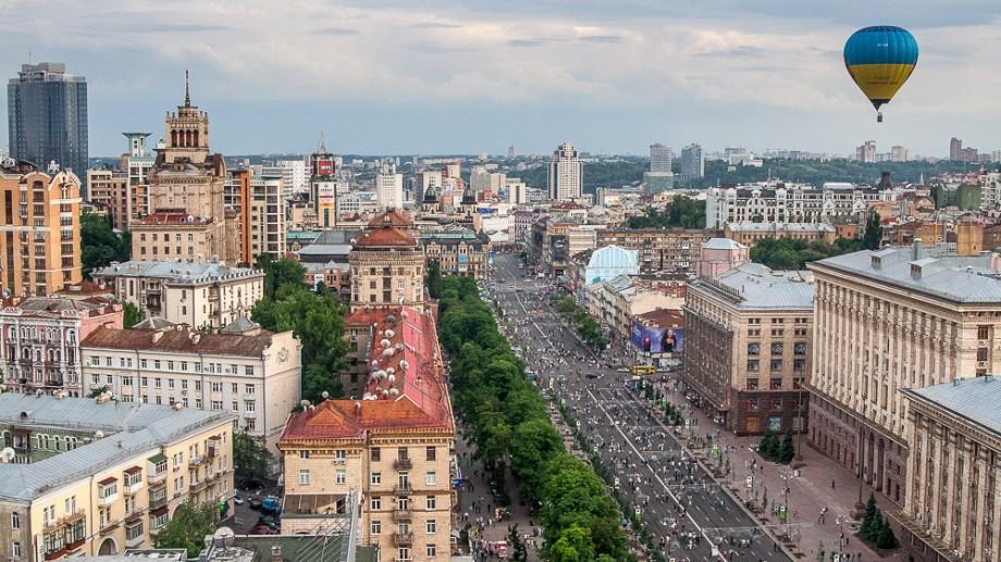 Vara aceasta, călătorește în Ucraina și fii voluntar la o tabără internațională pentru copii