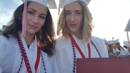 Ana Kalinovski – tânăra din Drochia care a reușit să obțină 10 pe linie la examenele de bacalaureat