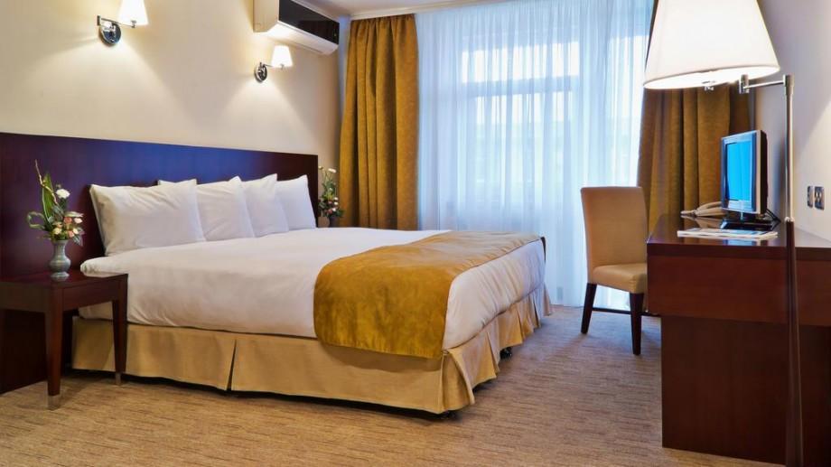 (foto) Cele mai bune hoteluri din Moldova care se află în afara Chișinăului