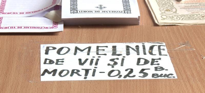 (video) Ion Andronache ne îndeamnă să distrugem tradiția pomelnicilor. De ce această practică este inutilă