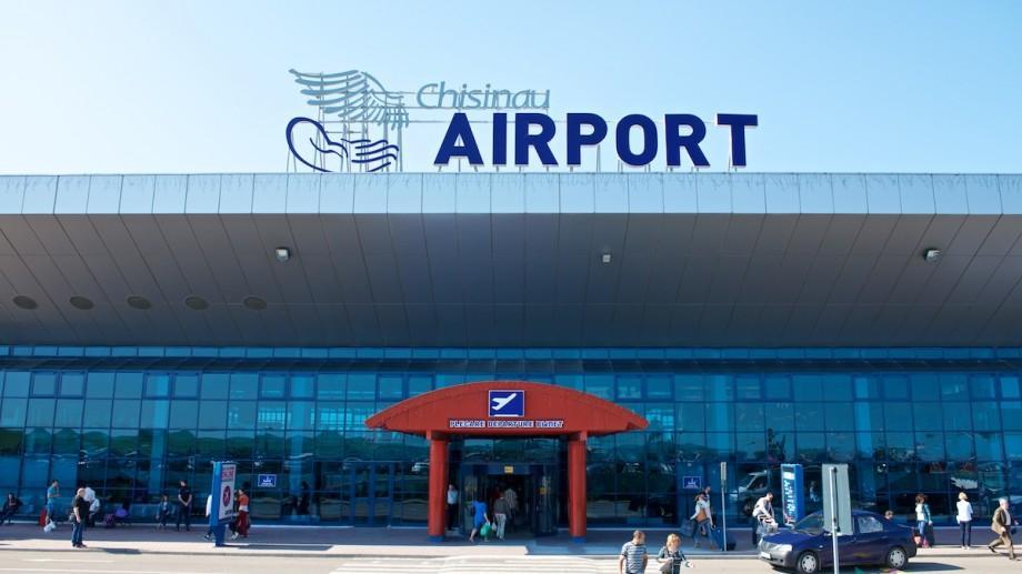 Cum s-ar numi: Votați pentru cea mai bună denumire atribuită Aeroportului Internațional Chișinău