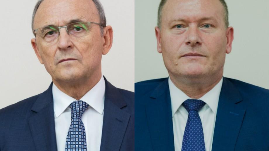 Au fost numiți doi ambasadori noi, în Franța și Statele Unite ale Americii. Cine sunt aceștia