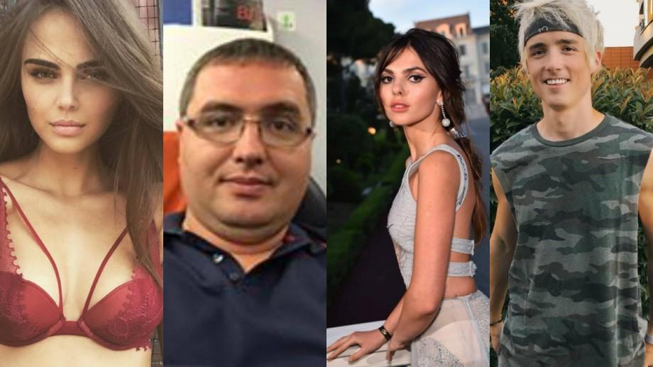 Cine sunt cei mai urmăriți instagrammeri din Moldova și care sunt cele mai populare #hashtaguri