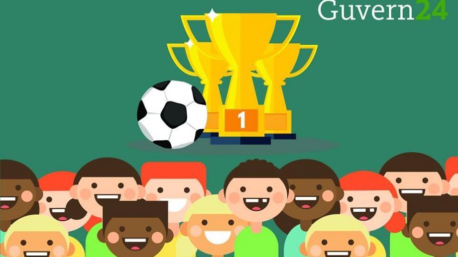 Fani ai fotbalului, marcați 11 metri prin SMS și participați la Turneul caritabil Fun Cup 2017