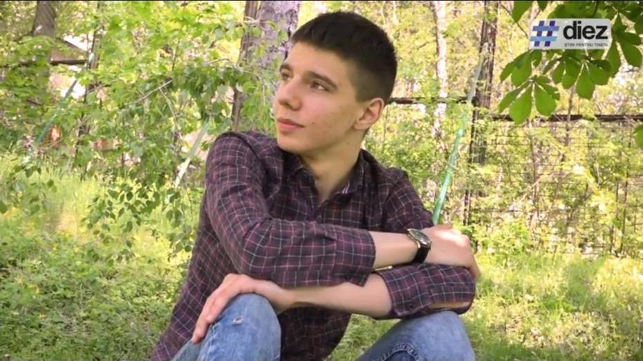 (video) Unde-s tinerii. Iulian Alexa, tânărul care la 16 ani și-a lansat prima afacere