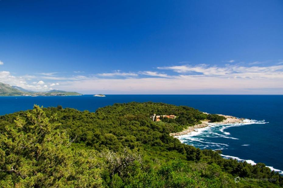 http://adventuredalmatia.com insula Lokrum