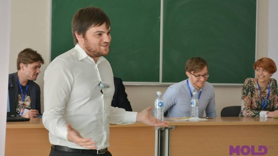 (video) Povestea lui Sergiu Nagailîc – tânărul care este simbolul Drupal în Moldova