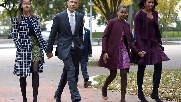 (video) Cum arată noua casa a lui Obama în valoare de peste 8,1 milioane de dolari