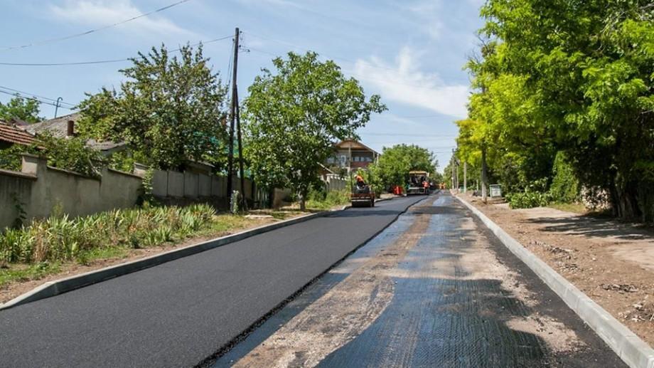 (foto) Descoperă drumurile de la Orhei: Orașul va avea avea propria uzină de producere a pavajului şi asfaltului