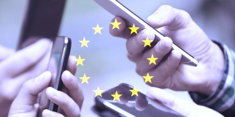 Dispare roamingul din UE! De astăzi, europenii nu vor mai plăti pentru apelurile din alte țări