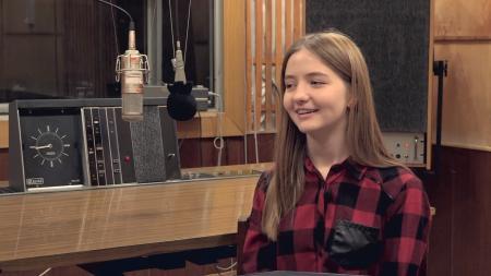 (video) Sorina Solonaru, tânăra care a luat 10 la toate examenele de bacalaureat