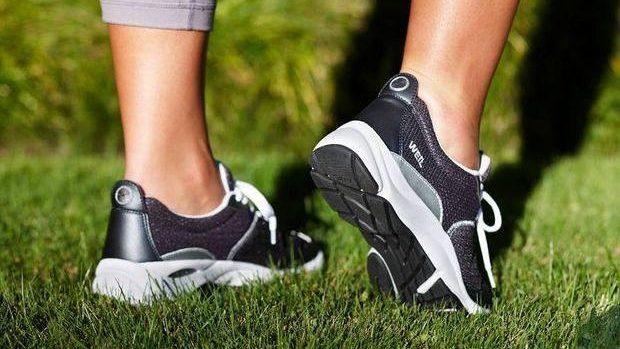 (foto) Cât de mult trebuie să mergi pe jos ca să pierzi în greutate