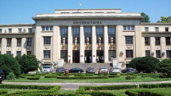 Cazare gratuită pentru studenții care merg la Universitatea din București să depună actele la facultate
