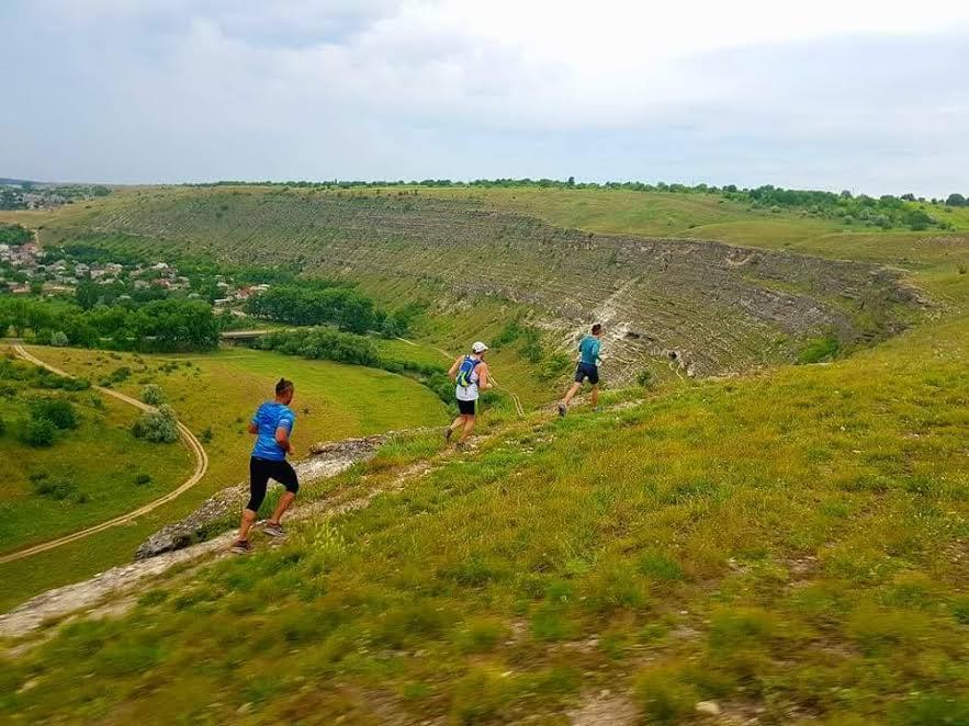 Photo Credit: Run Moldova