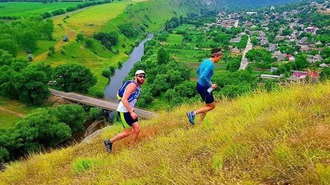 (foto) La Orheiul Vechi va avea loc prima tabără de alergări montane din Moldova. Vor participa 40 de sportivi