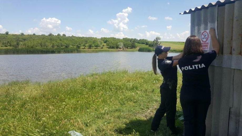Recomandările Poliției: Cum să evităm pericolele de înec în sezonul estival