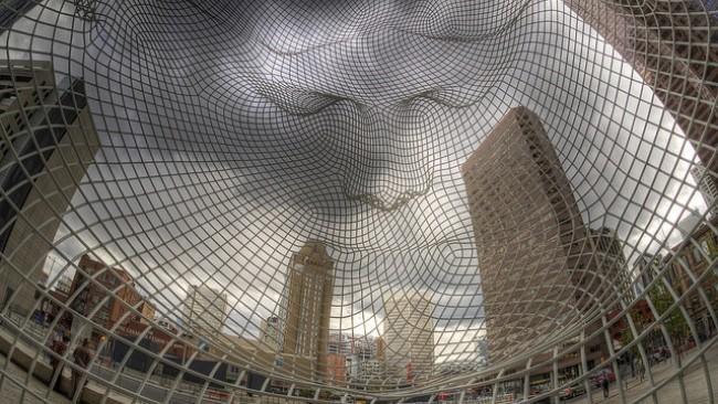 (foto) Cele mai renumite sculpturi care încalcă orice lege a fizicii