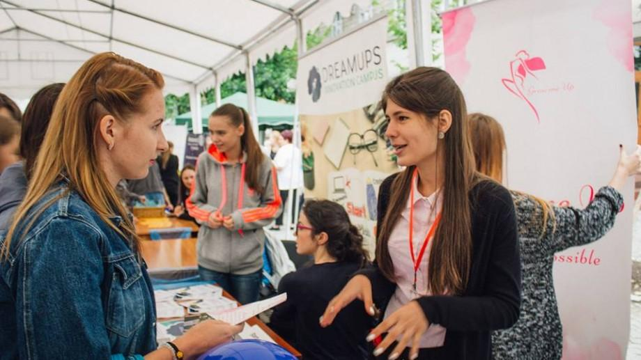 (video) La Chișinău va avea loc a treia ediție a Festivalului tineretului. Ce surprize pregătesc organizatorii