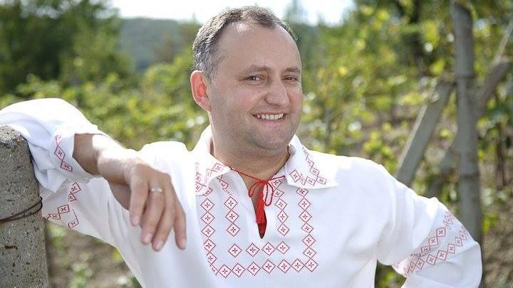 Ce trebuie să faci ca să fii blocat pe rețelele de socializare de președintele Igor Dodon