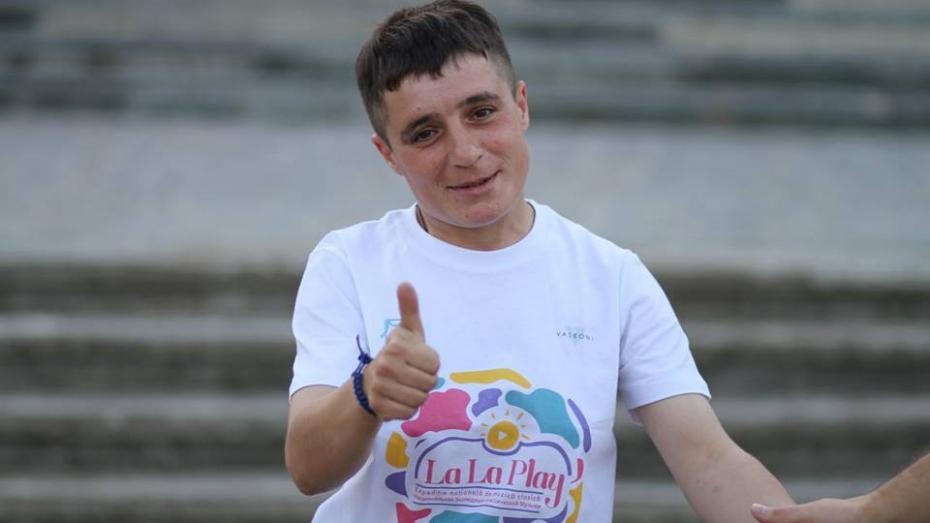 (video) Poveste de viață – Gabi Mironaș, voluntară din grupul persoanelor cu dizabilități