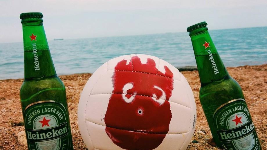 (foto) Cum se simte un weekend pe malul Mării Negre. Cât te costă o escapadă în Ucraina