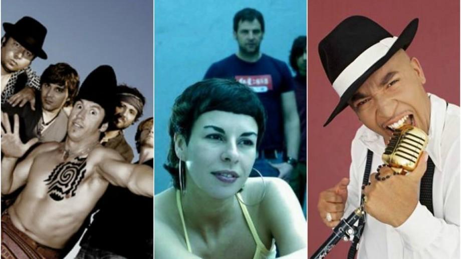 (video) Cine sunt artiștii care vor evolua la Gustar 2017. Printre ei se regăsesc N.O.H.A, Lou Bega sau Spitalul de Urgență