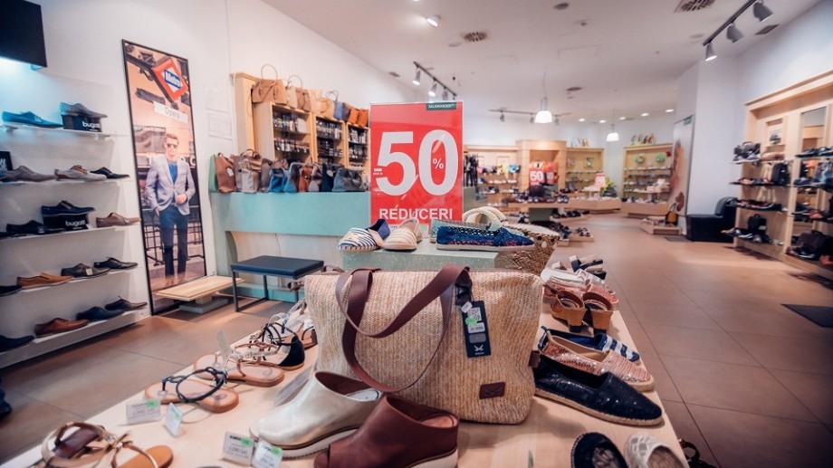 (foto) Shopping Malldova dă startul reducerilor de vară