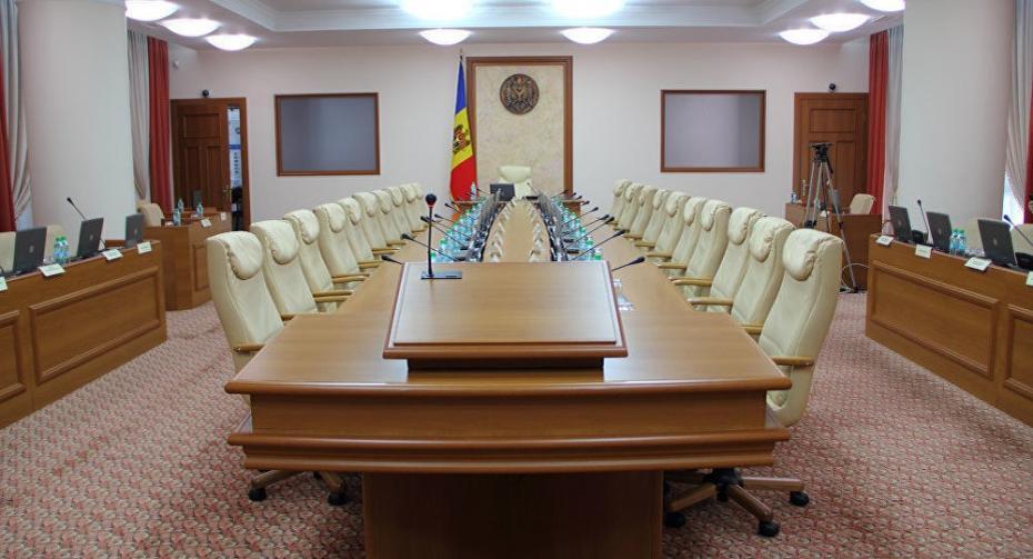 (doc) Proiectul de lege privind reforma Guvernului a fost votat în Parlament