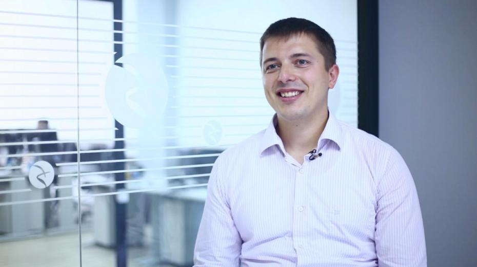 """Aleg Cariera IT. Alexei Panin, Scrum Master: """"Performanța în IT se atinge prin multă muncă și dedicare"""""""
