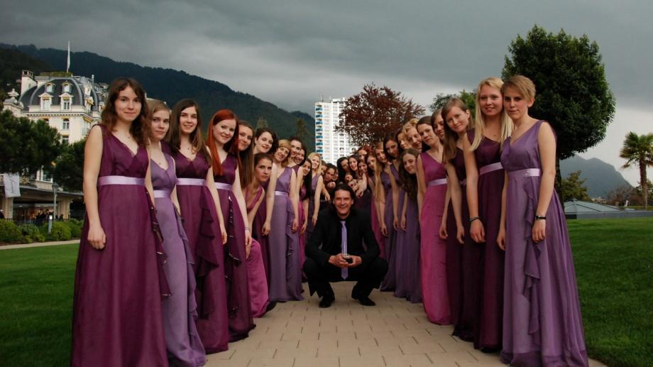 (video) Slovenia a câștigat prima ediție a concursului Eurovision Choir of the Year
