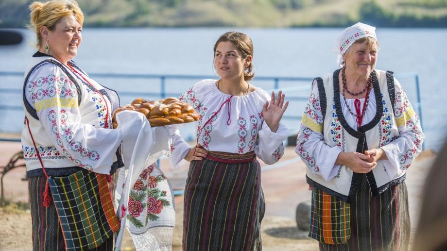(foto, video) Cultura renaște în satele Moldovei. Renovarea Casei de Cultură din Molovata a fost marcată de un concert de muzică clasică