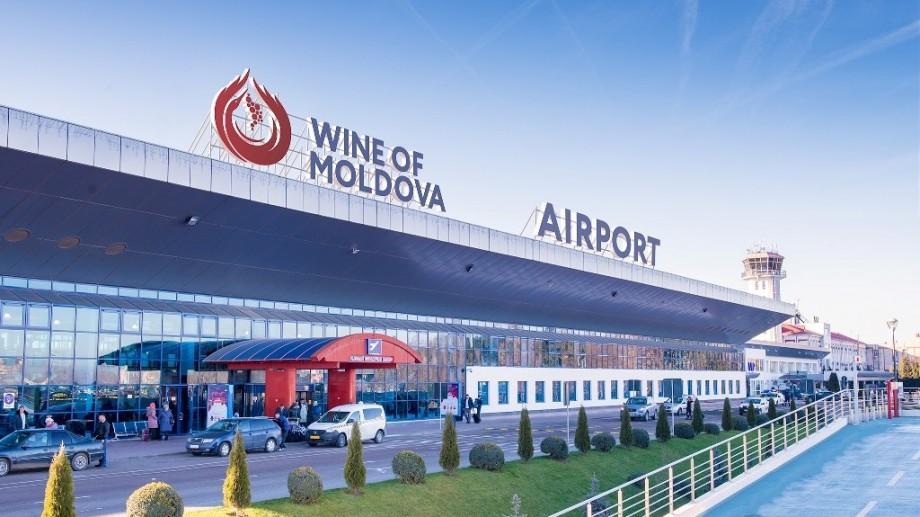 """Oficiul Național al Viei și Vinului apreciază campania de redenumire a aeroportului: """"Veniți în Moldova să savurați vinuri bune"""""""