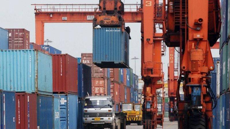 Ministrul Finanțelor: Exporturile Moldovei către ţările UE s-au majorat