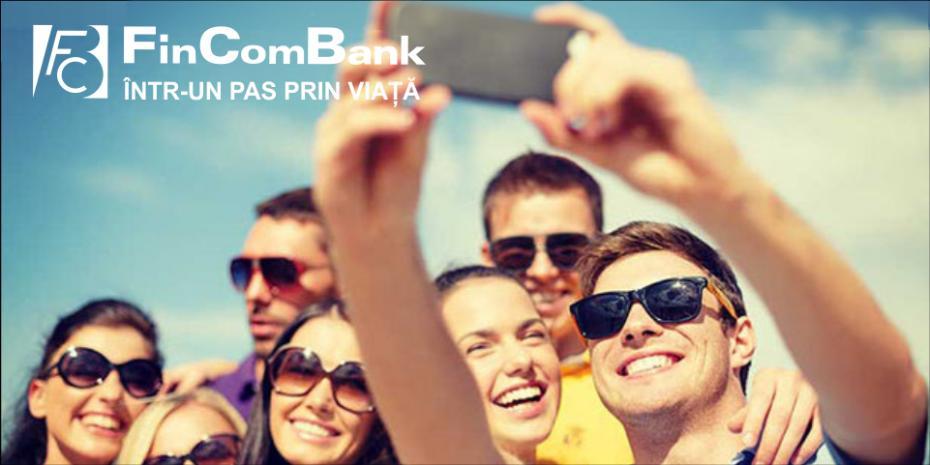 Mastercard Gold la Fincombank – operațiuni bancare sigure în orice țară