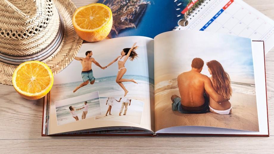 (foto) Ia-ți Fotocartea cadou și transformă pozele și amintirile din vacanță într-o poveste!