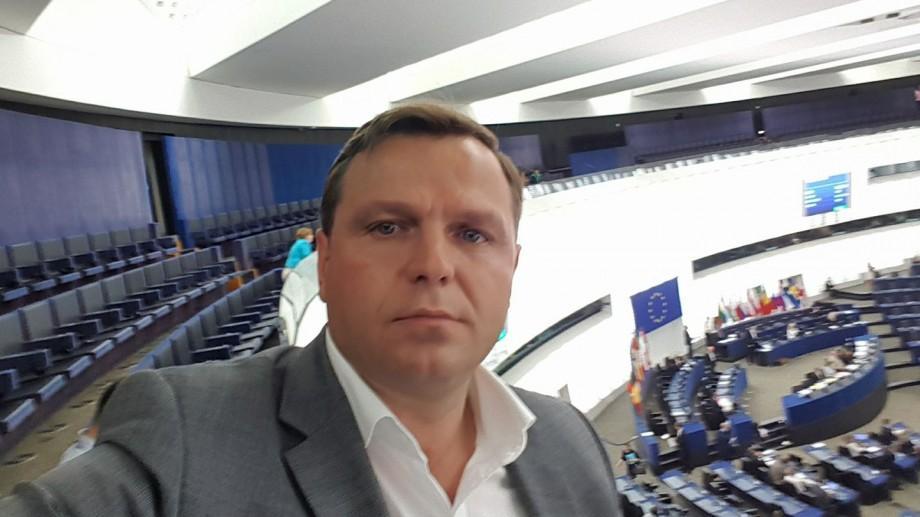 Năstase despre decizia Parlamentului European: E o finanţare condiţionată de activităţile ulterioare ale guvernării cleptocratice