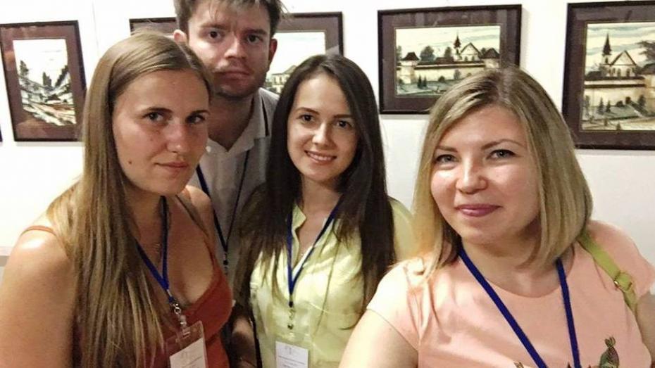Trei studenți de la Universitatea din Bălți participă la Academia Internațională de Vară BEST din România
