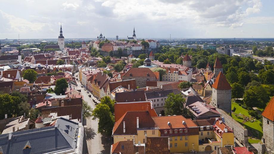 Dacă ai idei inovative despre politica europeană de antreprenoriat, scrie un eseu și poți câștiga o călătorie în Estonia