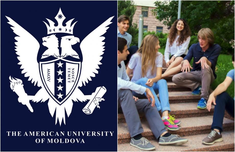 Admitere 2017: Tot ce trebuie să știi dacă vrei să depui actele la Universitatea Americană din Moldova