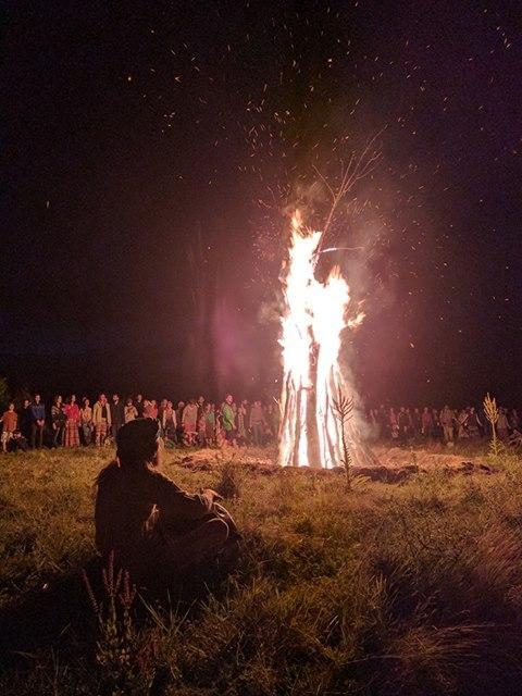 Photo Credit: Facebook/ Art-Labyrinth Summer Festival