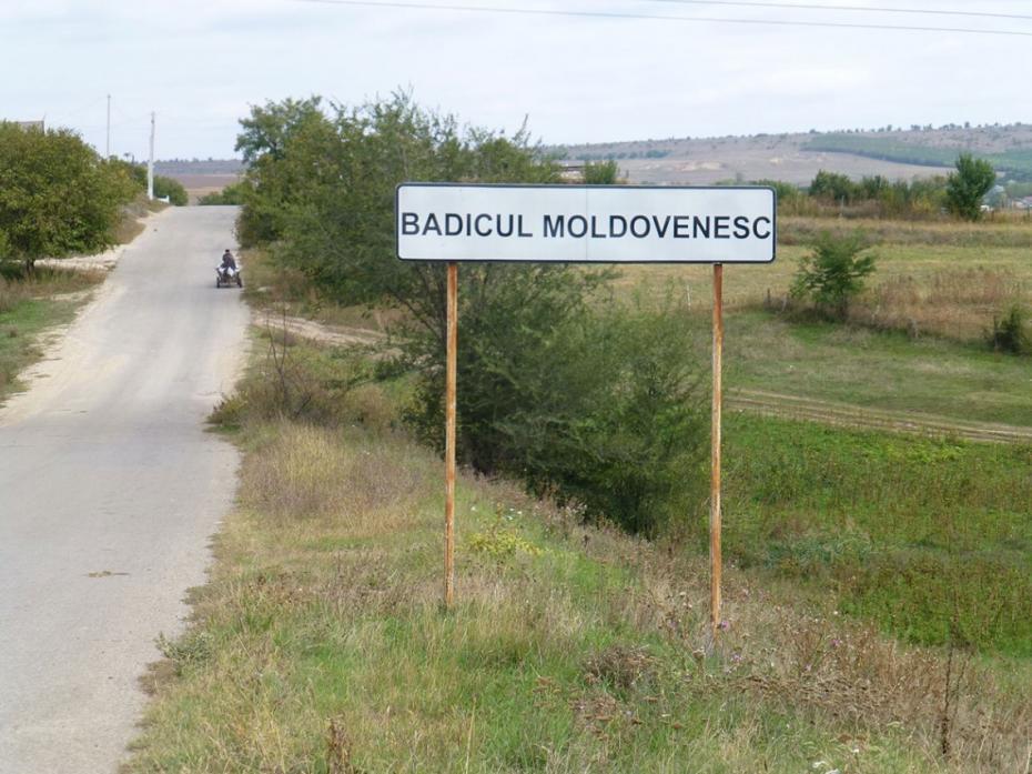 Cu ce literă începe locul unde locuiești? Topul localităților din Moldova în funcție de poziția în alfabet