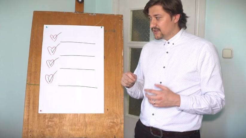(video) 12plus: Checklist în dragoste – ce lucruri vrei să experimentezi în relația ta