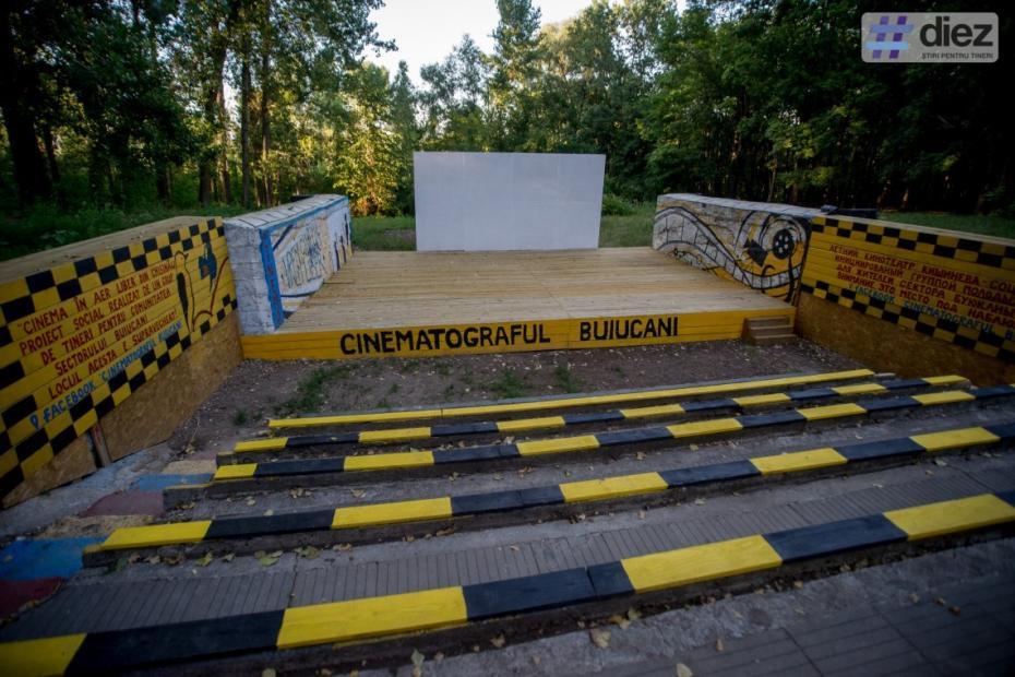 (video) Patru filme ale festivalului TIFF Chișinău vor fi proiectate la Cinematograful Buiucani. Iată programul proiecțiilor
