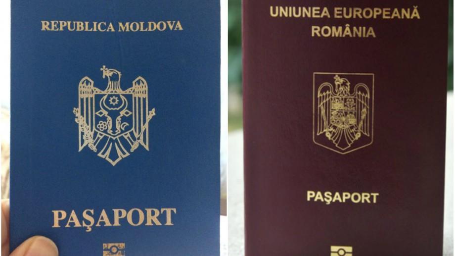 Pașaport românesc vs moldovenesc. Cum diferă responsabilitățile pe care le au deținătorii