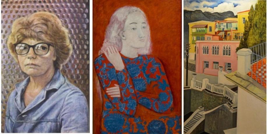 (foto, video) Her Art. Oare doar goale femeile pot avea acces în muzeu?