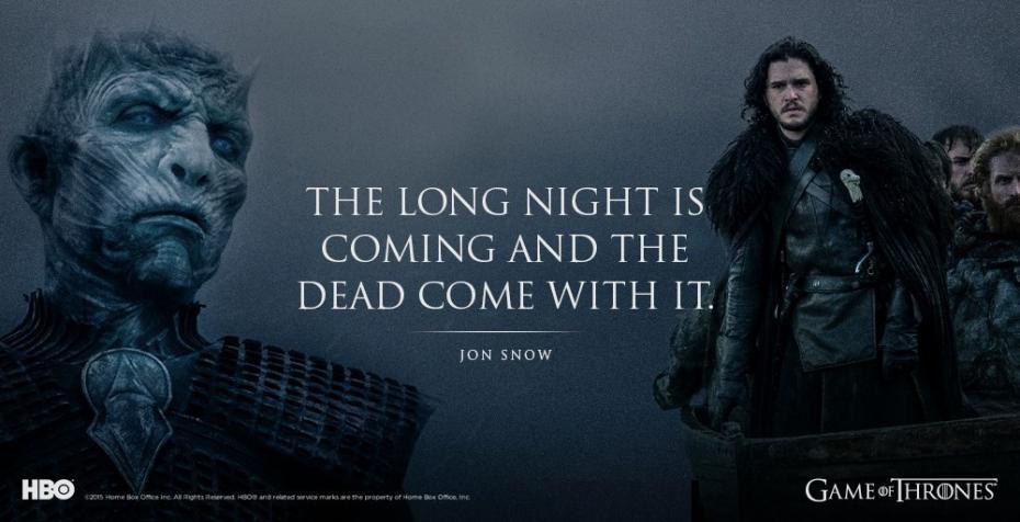Valar Morghulis: Ghicește ce personaje din Game of Thrones vor muri în sezonul 7 și câștigă premii